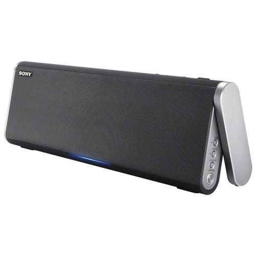 Sony Bluetooth / NFC Speaker  - Black  #BBYSocialStudies