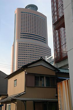 Japan Photo | Nihon Sekkei 日本設計 Japanese architecture office