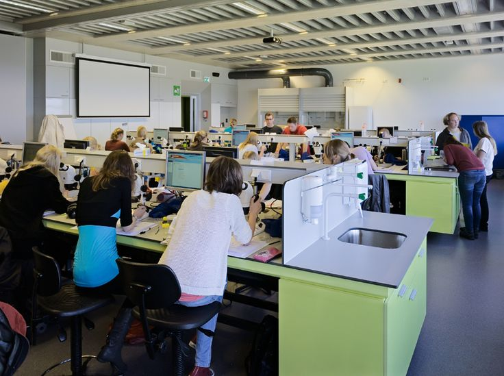 Orion Wageningen University