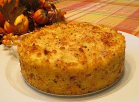Gatto - Neapolitan Potato Cake Recipe | Potatoe recipes | Pinterest