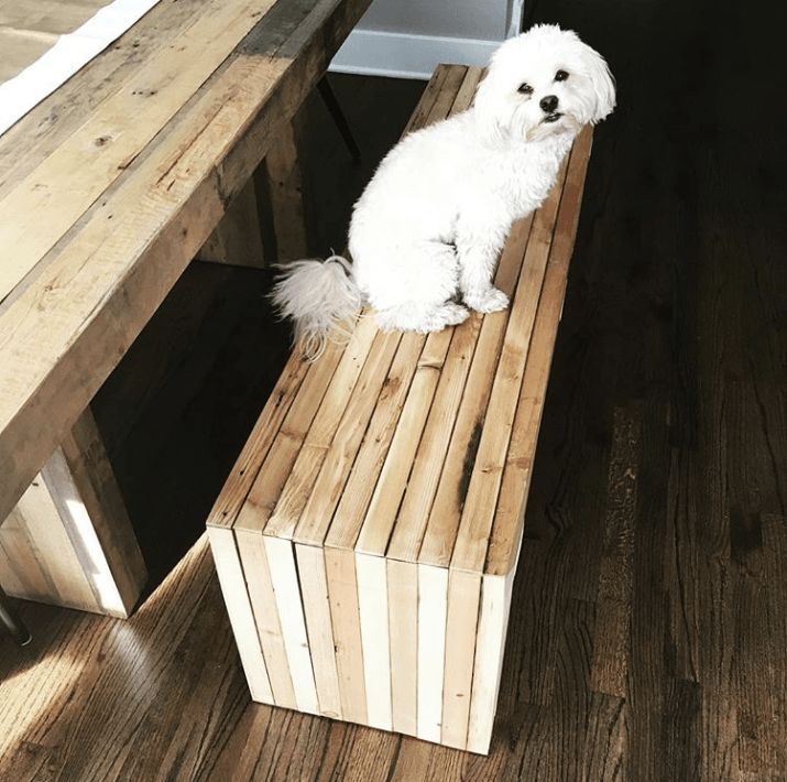 free barnwood furniture plans. using free diy furniture plans from the design confidential builttdctuff barnwood