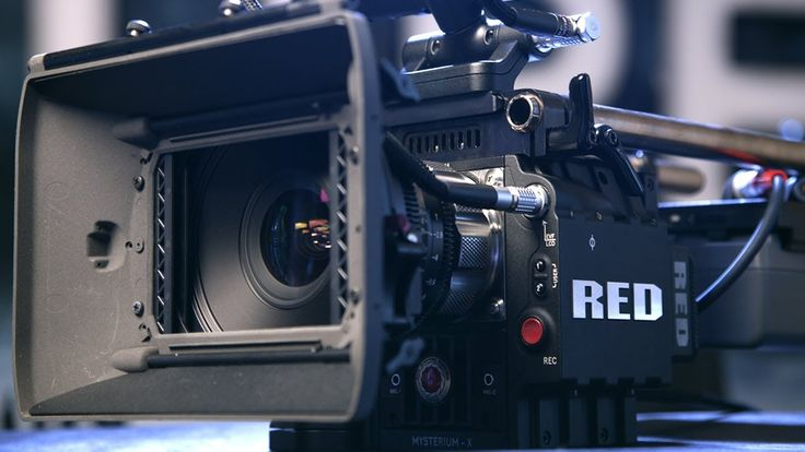The RED EPIC! - Film Riot
