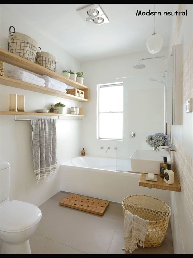 How To Clean A Bathroom Decoration Salle De Bain Salle De