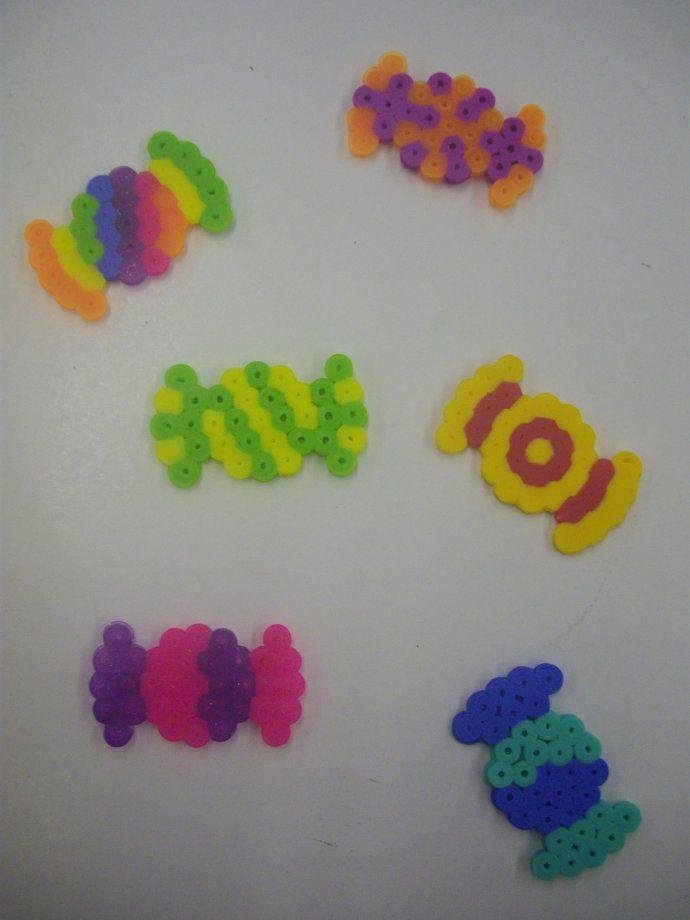 Candy - Perler