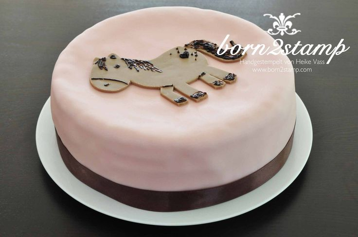 born2stamp pferd geburtstagsparty kuchen torte horse birthday party cake born2stamp. Black Bedroom Furniture Sets. Home Design Ideas