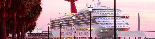 Park & Cruise Packages in Charleston, SC | Stay & Cruise Packages in Charleston, South Carolina | Charleston Vacation Packages for Events, Hotels, Families & More