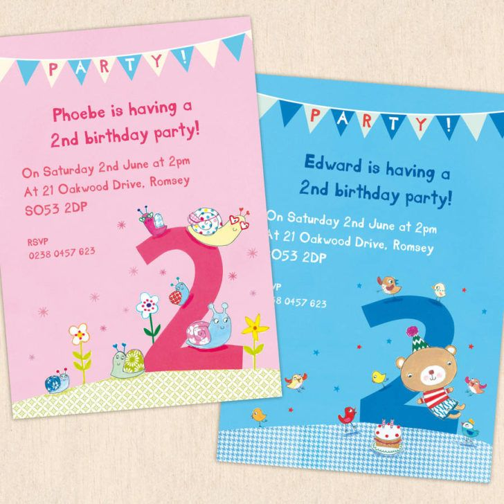 151 best Birthday Invitations images – Template for Birthday Invitation