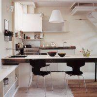 Un sol en béton blanc - Marie Claire Maison