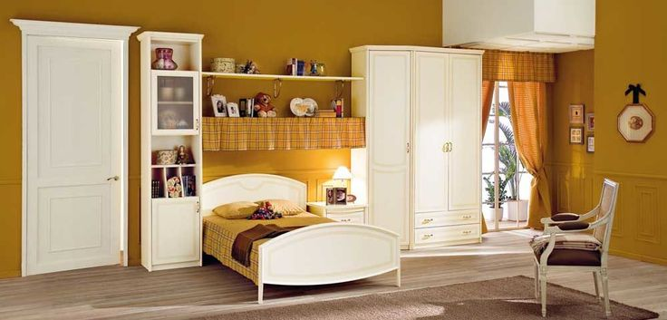 Simple Cupboard Designs for Bedrooms