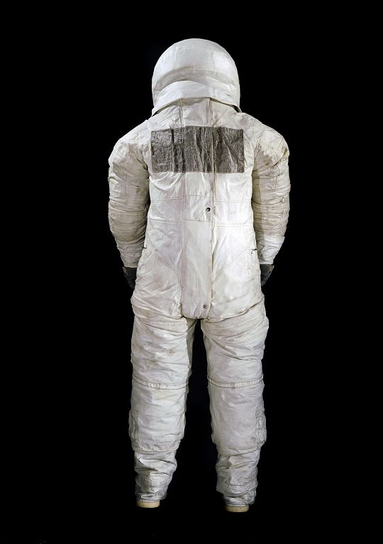 apollo space suit development - photo #21