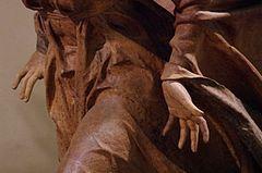 Il Compianto sul Cristo morto è un gruppo scultoreo di sette figure in terracotta, capolavoro di Niccolò dell'Arca, conservato nella chiesa di Santa Maria della Vita a Bologna.
