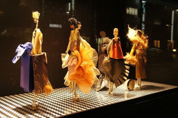SHISEIDO THE GINZA 2012/10-2