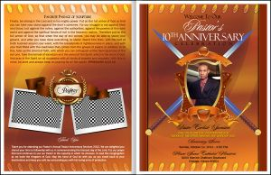 8 best pastor anniversary appreciation images on pinterest pastor excellence pastor anniversary program altavistaventures Image collections