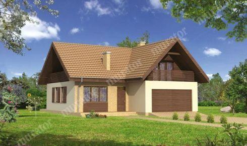 Typ:dom na sprzedaż  Miasto:Szczecin, Skoki,  Powierzchnia całkowita: 206.2m2,  Powierzchnia działki:795m2,  Ilość pokoi:6