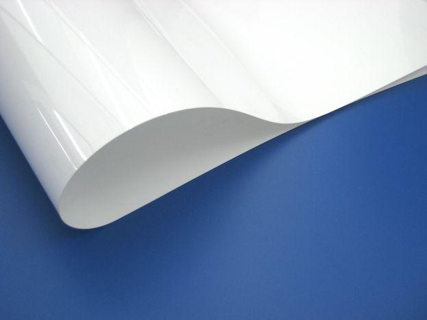 PVC láminas | Comercial de plásticos desde 1949.