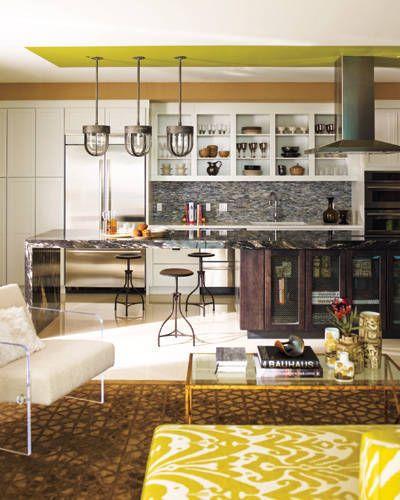 Industrial Kitchen Home: 252 Best Kitchen Design Ideas Images On Pinterest