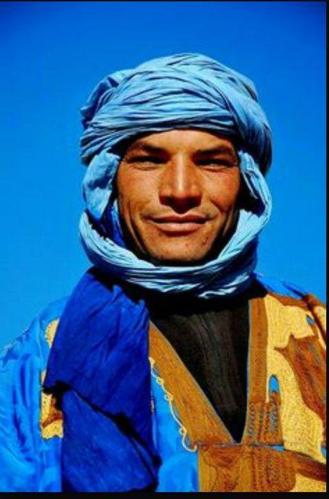 Resultado de imagen de saharaui