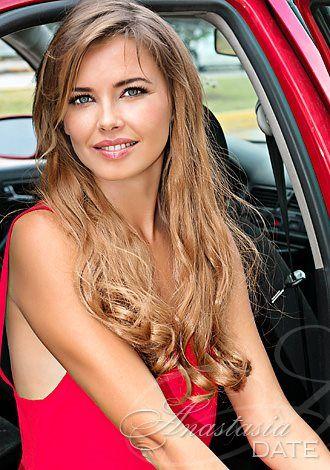 russian women beautiful