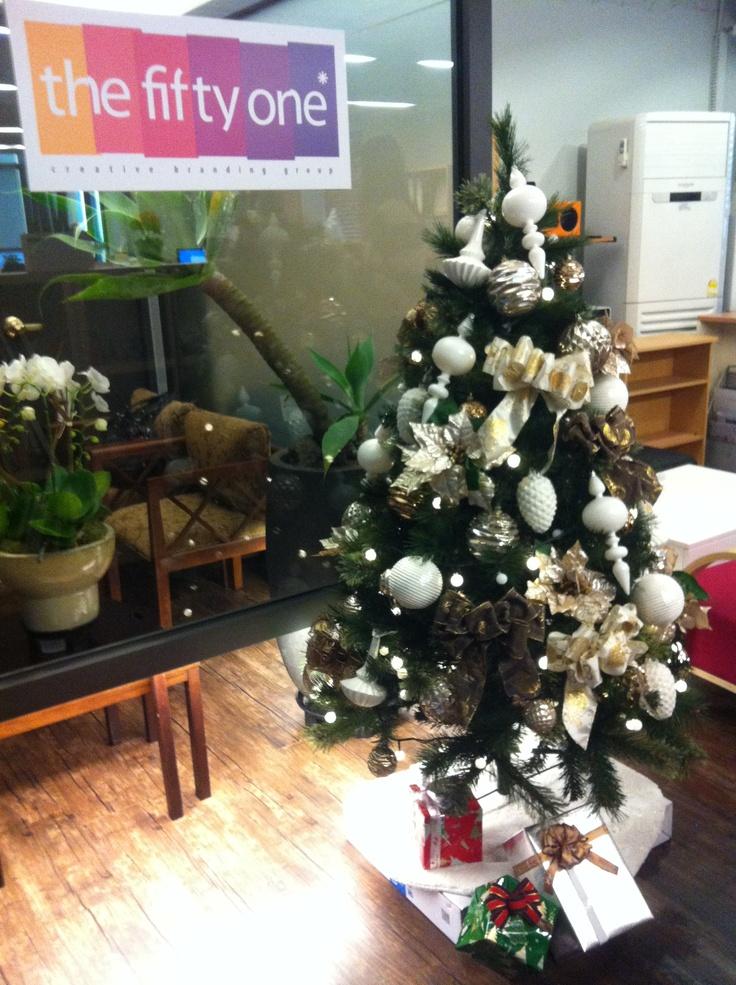 Chrismas tree is gooood!