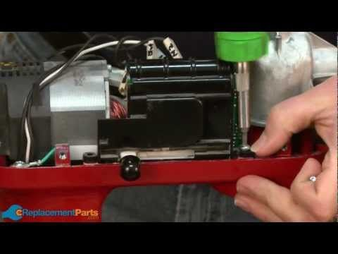 How to Replace the Speed Sensor and Control Board on a KitchenAid Pro 6 Mixer