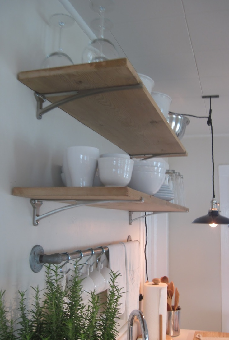 20 Best Images About Shelf Bracket Ideas On Pinterest