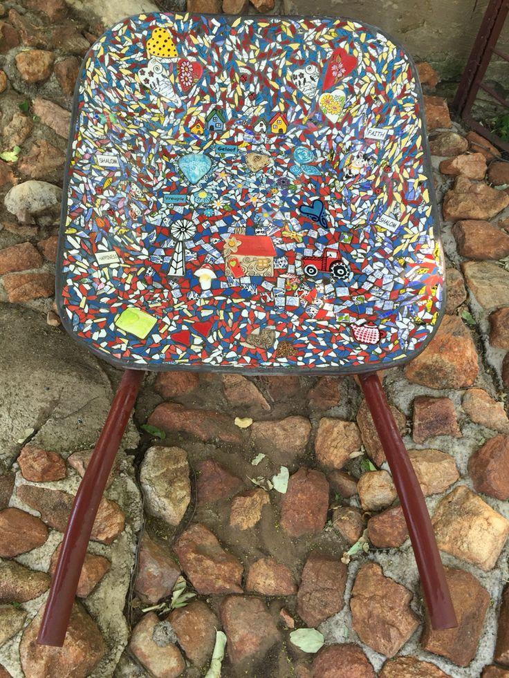 Kruiwa mosaic