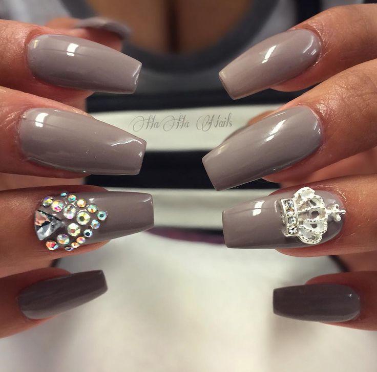 Mejores 8 imágenes de nails en Pinterest | Tacones, Arte de uñas y ...