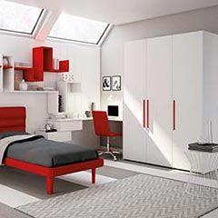Camerette Nel 2019 Camerette Bedroom Sets Bedroom Furniture