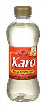 Make your own Karo Syrup from scratch.