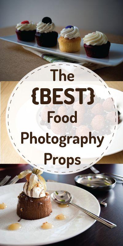 The Best Food Photography Props   purelivingforlife.com #photography #marketing #blogging