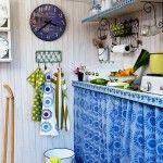 boho tarzi mutfak tasarimlari dekorasyon ve bohem stil uygulamalari (14)