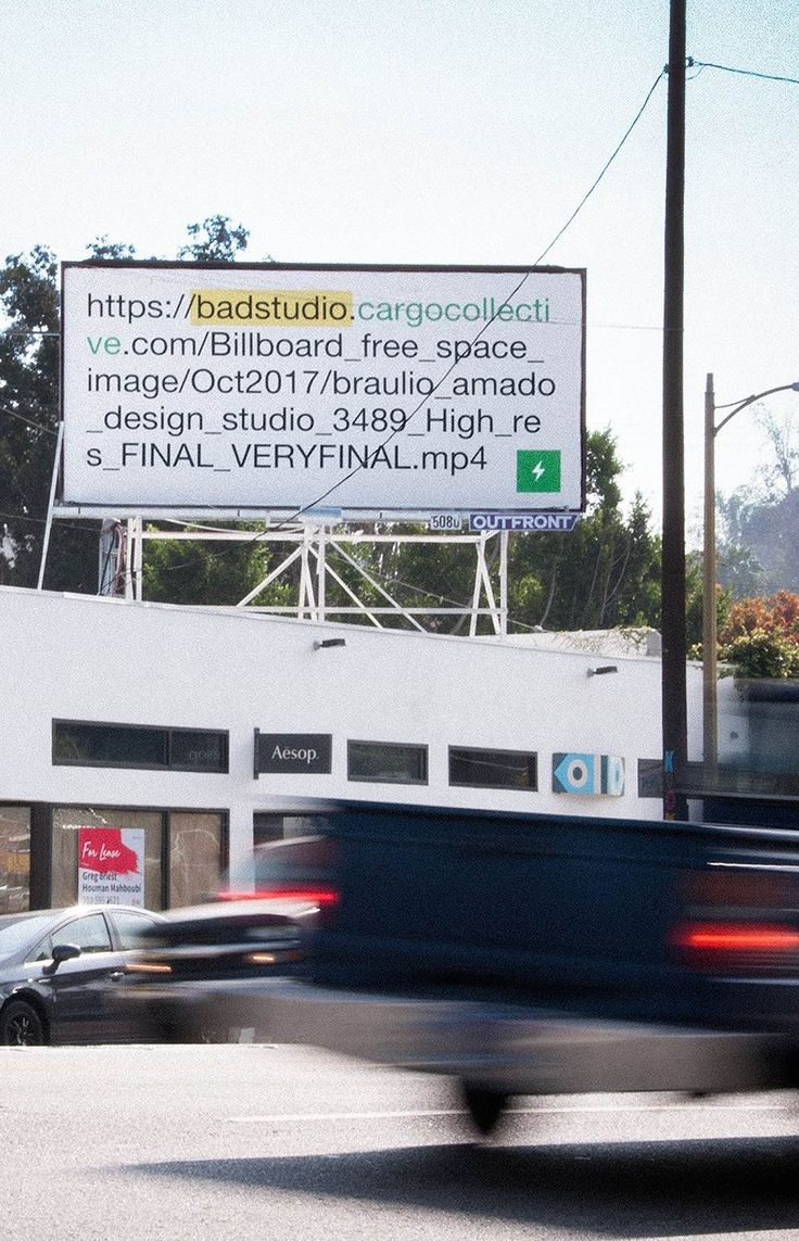 Badstudio Düsseldorf image result for airbnb billboard integrated brand caign