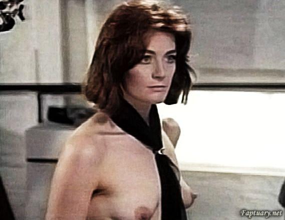 Vanessa Redgrave Nude 114