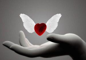 Dumnezeu este in inima