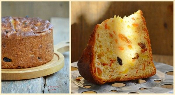 Панеттоне ( Panettone ) – итальянский рождественский хлеб.   Немного истории. Этот хлеб появился на свет в XV   веке в Милане при дворе Л...