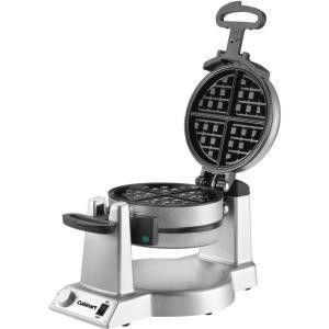 Cuisinart Belgian Waffle Maker, 2 Times | Cuisinart