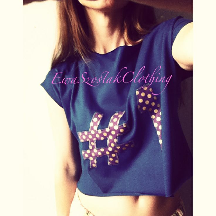 #tshirt#womanfashion#EwaSzostakClothing