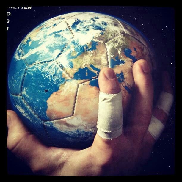 Handball World #balonmano #puntofuerte
