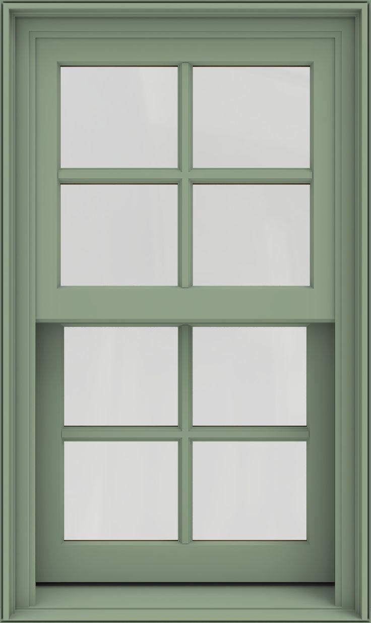 Best 25+ Double hung windows ideas on Pinterest   Exterior ...