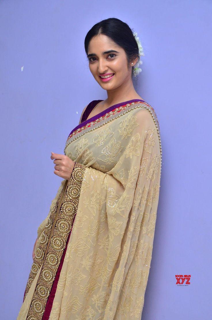 Actress Radhika Mehrotra Stills From Prema Entha Madhuram Priyuralu Antha Katinam Audio Launch - Social News XYZ