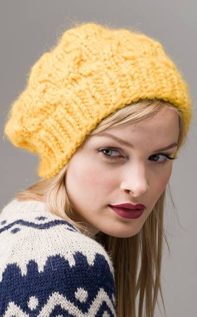 Just perfect beanie for winter season. Made from actual wool, not yarn. Instructions in Finnish at Novita.fi. YARN: NOVITA HAHTUVAINEN