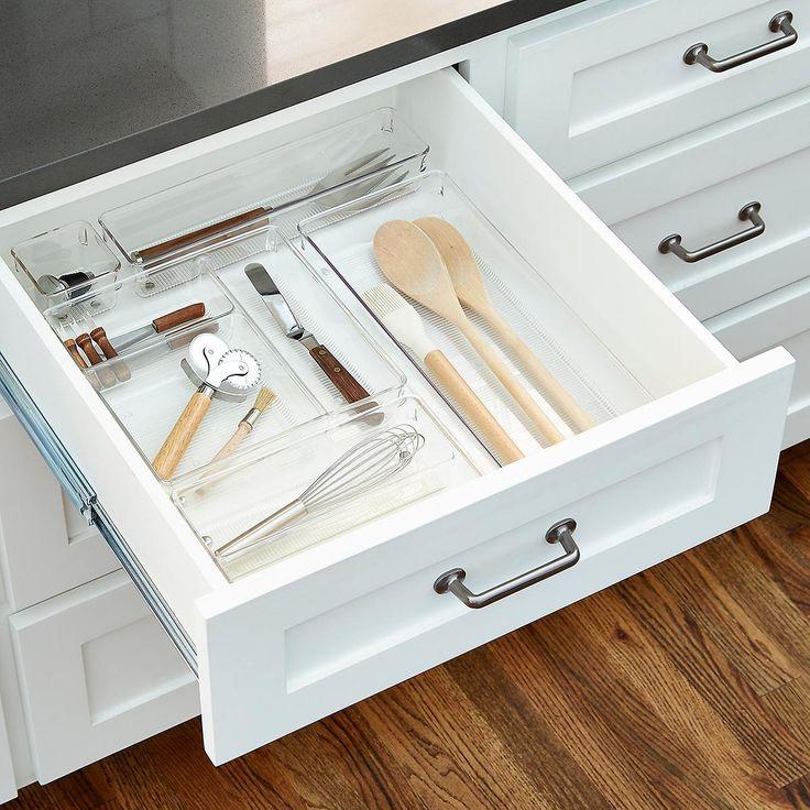693 Best Kitchen Organization Images On Pinterest