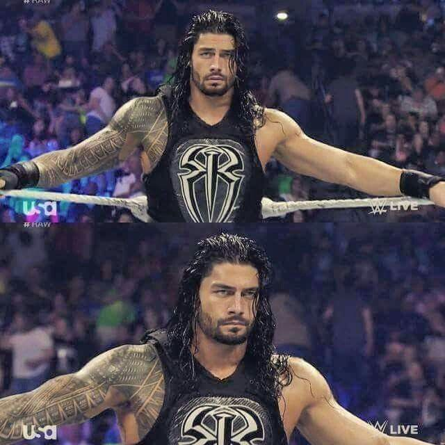 #RomanReigns #WWE