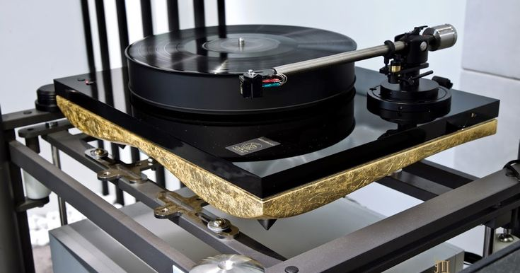 Gold note mediterraneo turntable review is coming with