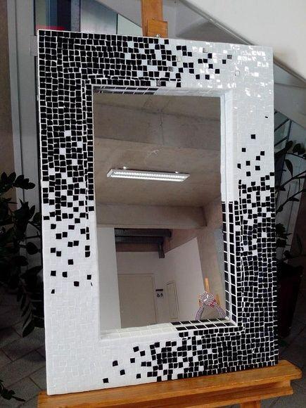 Espelho em Mosaico …