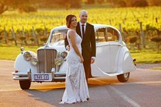 Our Cars - Adelaide's Original Jaguar Wedding Cars - Classic Jags