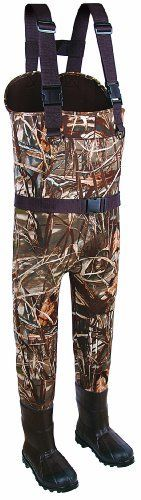 Allen Company Jersey Mossy Oak Duck Blind Camo Neoprene Chest Bootfoot Chest Wader by Allen Company, http://www.amazon.com/dp/B003TWLNT8/ref=cm_sw_r_pi_dp_hNQbsb132H2CR