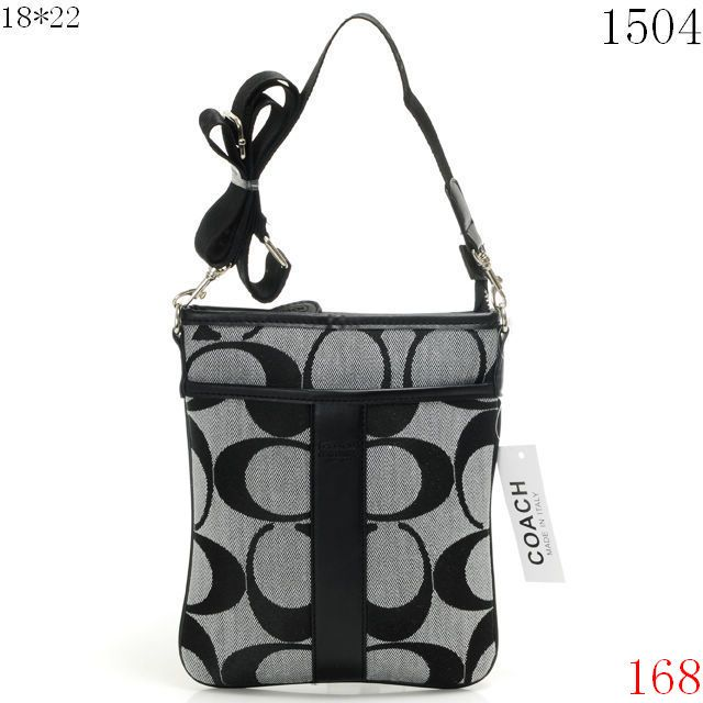 Big Discount Coach Legacy Swingpack In Signature Small Grey Crossbody Bags  AIH With Top Material Online Sale For You!