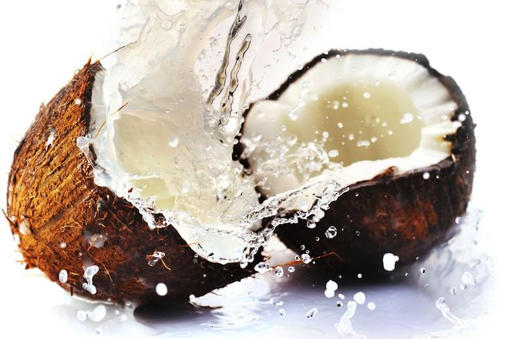 4 Reasons Your Crazy Not To Drink Coconut Water