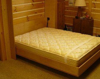 best 25 horizontal murphy bed ideas on pinterest murphy beds murphy bed kits and murphy bed. Black Bedroom Furniture Sets. Home Design Ideas